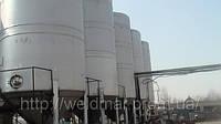 Изготовление емкостей и резервуаров