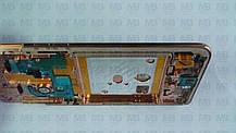 Дисплей с сенсором Samsung A805 Galaxy A80 Gold, GH82-20348C, оригинал!, фото 2