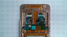 Дисплей с сенсором Samsung A805 Galaxy A80 Gold, GH82-20348C, оригинал!, фото 3