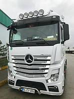 Тюнинг и аксессуары для грузовиков