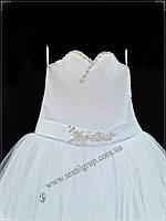 Свадебное платье  GM015S-LPG001, фото 1
