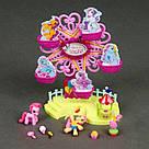 Детский игровой Аттракцион для пони карусель, фото 2