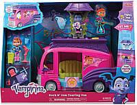 Інтерактивний кемпер Вампирины для гастролей Vampirina (Disney), фото 1