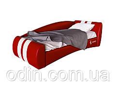 Кровать Формула Красная Ferrari