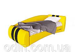 Кровать Формула Желтая Lamborghini