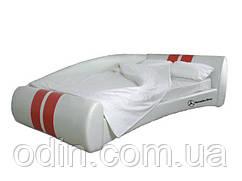 Кровать Формула Белая Mercedes