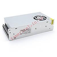 Импульсный блок питания 12В 25А 300Вт, фото 1