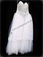 Свадебное платье  GM015S-LPG007, фото 1
