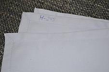 Ткань скатертная Н-245 Белая Смесовая, фото 3
