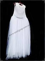 Свадебное платье  GM015S-LPG008, фото 1