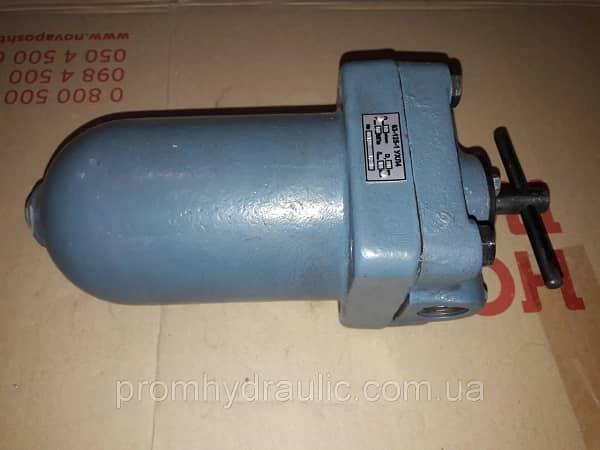 Фильтр 40-80-1 (0,08Г41-14)