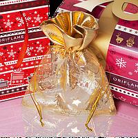 Подарочный мешочек «Загадки Рождества»