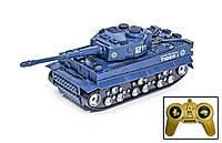 Іграшковий танк на радіокеруванні 369-5, фото 1