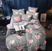 Комплект постельного из бязи. Моника. Двойной