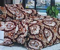 Постельное белье поликотон полуторка