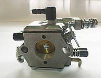 Карбюратор для бензопил GL 4500,5200 (с подкачкой)
