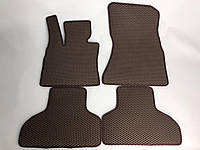 Автомобильные коврики EVA на SUBARU  LEGACY (1998-2003)