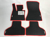 Автомобильные коврики EVA на SUBARU  LEGACY (2003-2009)