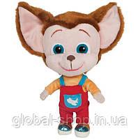 Барбоскины Роза, Дружок,Малыш мягкая игрушка 33 см музыкальная, фото 9