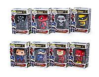 Монстры Pop серия Марвел игрушка для мальчиков