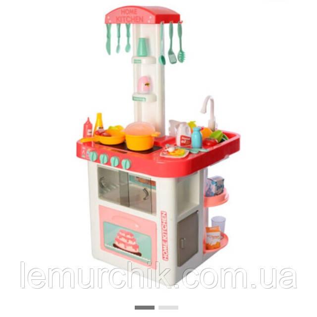 Ігровий набір Дитяча кухня Limo Toy, з водою з крана