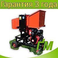 Измельчитель веток TN-130D