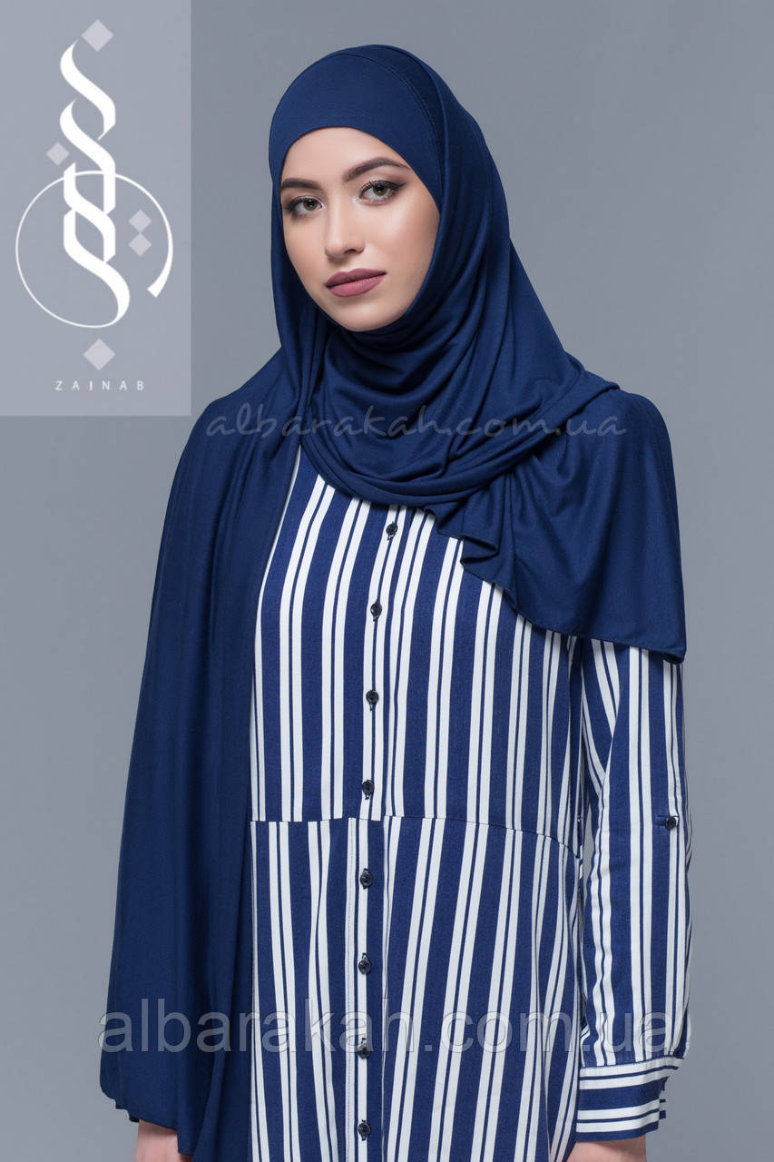 Готовий Хіджаб Zainab