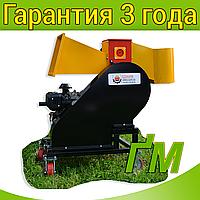 Измельчитель веток 2В-120Д (Дизель 14л.с), фото 1
