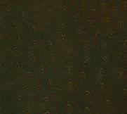 Кожаные полы Пьемонт кофе 1-х, коллекция Corium