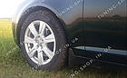 Брызговики Audi A6 C6 2005-2011, фото 5
