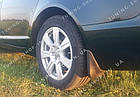 Брызговики Audi A6 C6 2005-2011, фото 6