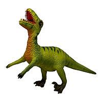 Фігурка Динозавр Велоцираптор Lanka Novelties 32 см 21192