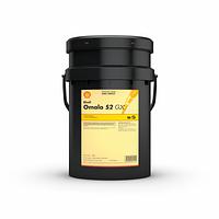 Масло Shell Omala S2 GX 220 ведро 20л