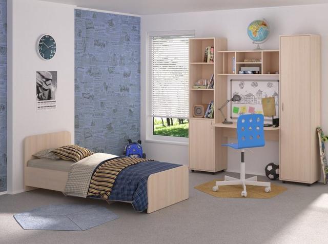 Детская комната Джерри ДСП