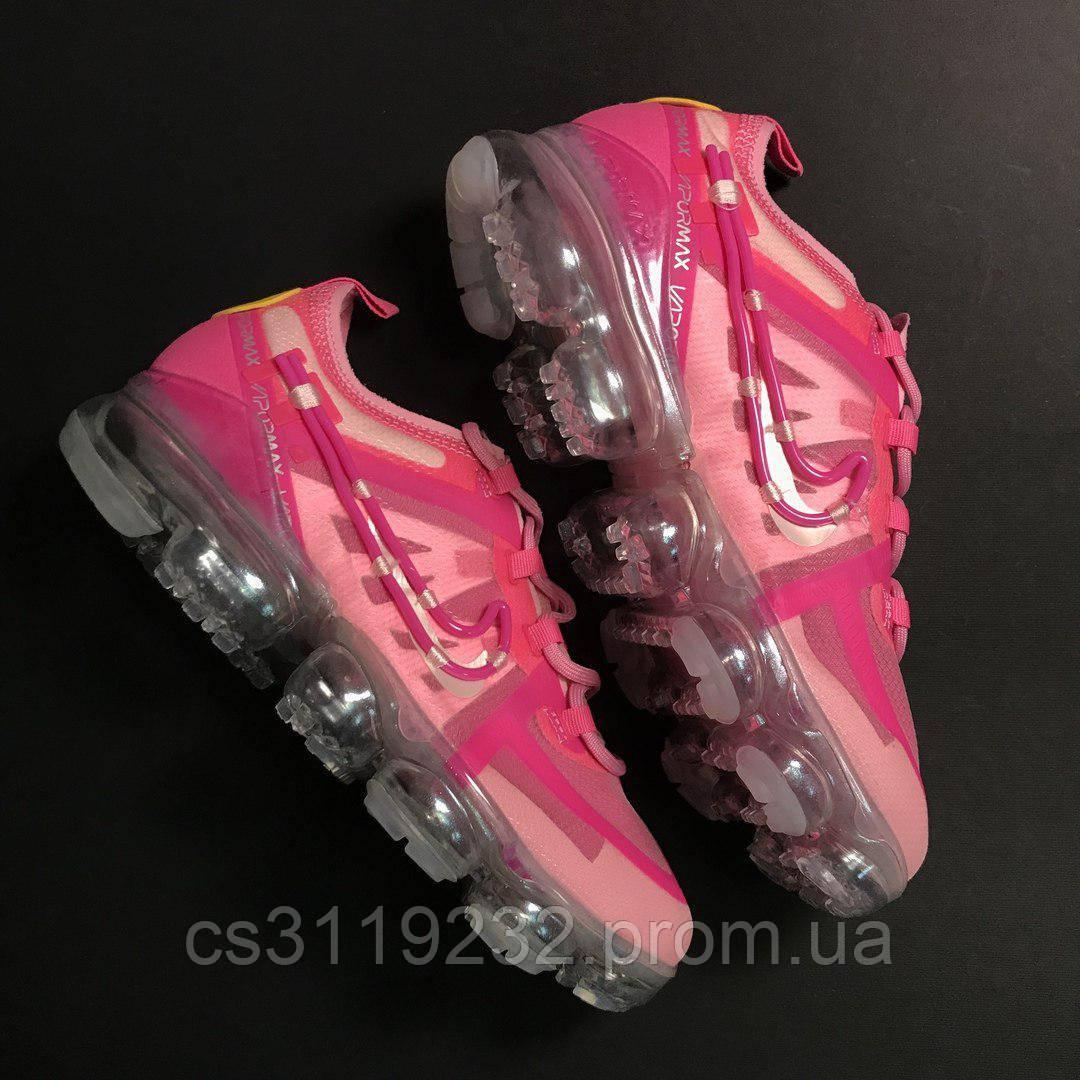 Жіночі кросівки Nike VaporMax 2019 Pink (рожевий)