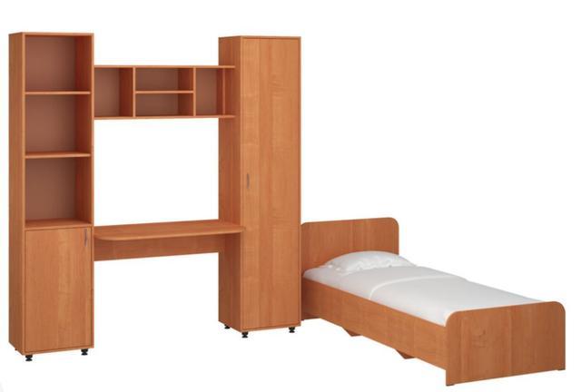 Детская комната Джерри ДСП ольха