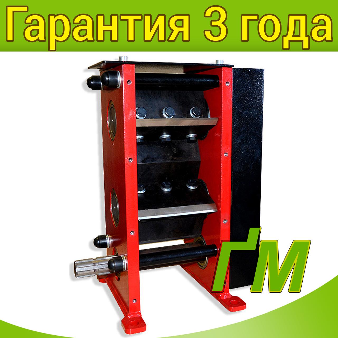 Блок измельчителя веток TN-100