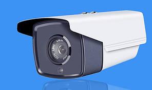 IP камера DS-HQ6200T разрешение 2Mp, фокус 4 мм,POE,H265