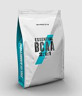 MyProtein BCAA 2:1:1 1 kg, МайПротеин БЦА 2:1:1 1 кг