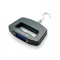 Электронный кантер цифровые весы для багажа до 50кг, A173, фото 1