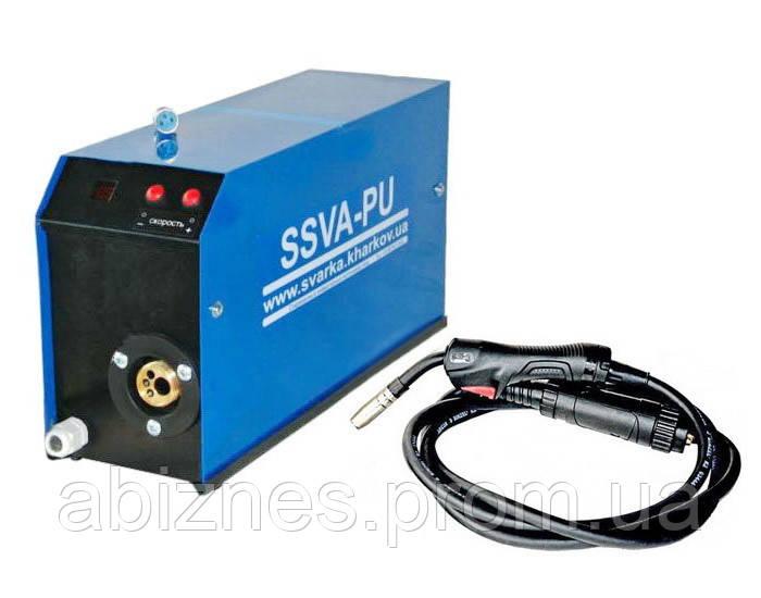 Подающее устройство SSVA-PU с горелкой B15
