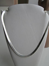 Серебряная цепочка ПдА-50