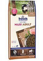 Bosch Adult Maxi 15кг - корм для собак крупных пород