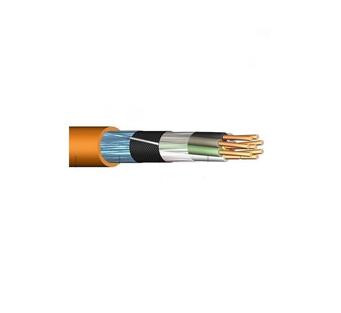 Вогнестійкий кабель NHXH FE 180 E90 10x1,5