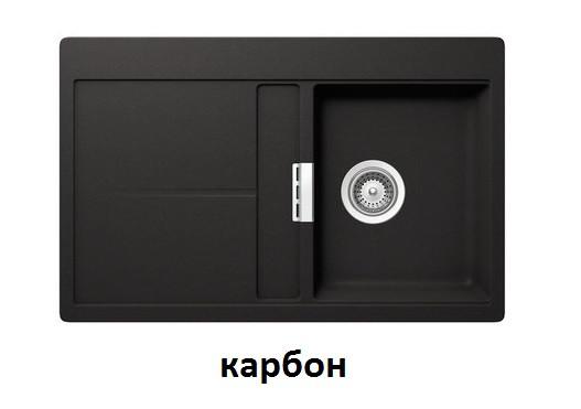 Мойка кухонная гранит TEKA GLORIA 40 B-TG