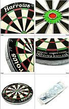 Фирменный набор для игры в дартс Harrows Англия, фото 3