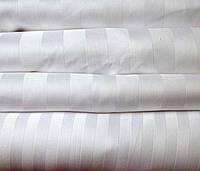 Ткань страйп-сатин для постельного белья Пакистан