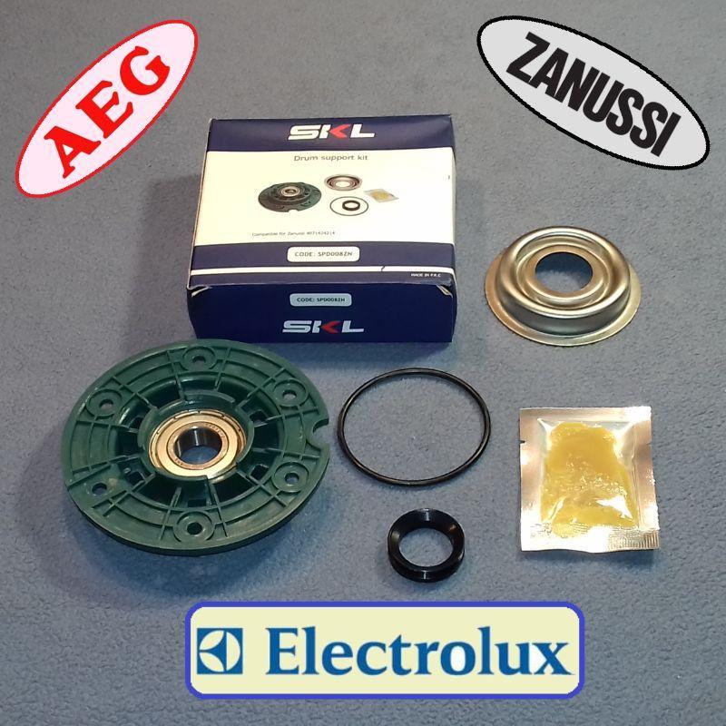 """Суппорт SKL """"4071424214 / SPD008ZN (аналог EBI cod.720)"""" для стиральной машины Электролюкс, Занусси и АЕГ"""