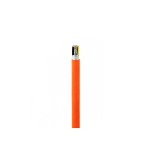 Вогнестійкий кабель NHXH FE 180 E90 7x2,5