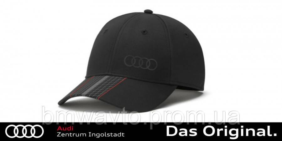 Бейсболка унисекс Audi Cap Premium